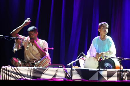 Shanbehzadeh Ensemble - photo credit Leraf