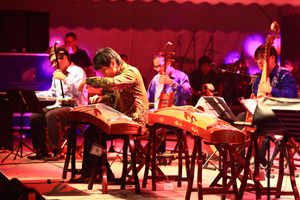 Shangyin Chinese Chamber Music Ensemble