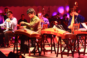 Shangyin Chinese Chamber Orchestra