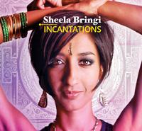 Sheela Bringi - Incantations