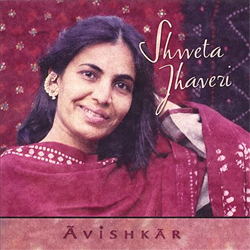 Shweta Jhaveri - Avishkar