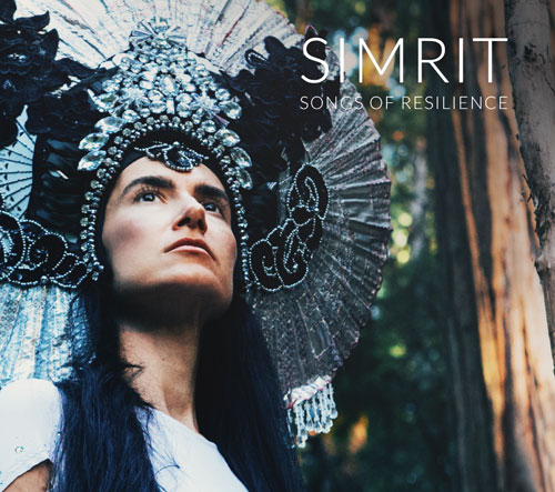 Simrit - Songs of Resilience