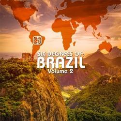 Various Artists - Six Degrees of Brazil Volume 2