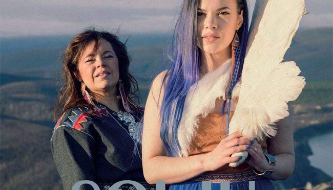 Inventive Sami Music from the European Tundra