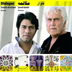 Sondre Bratland and Javed  Bashir - Dialogue