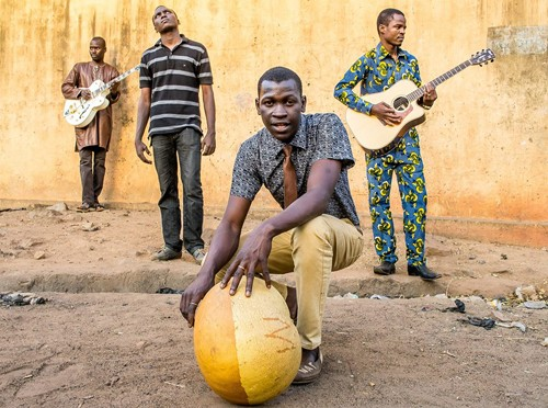 Songhoy Blues, They Will Have to Kill Us First