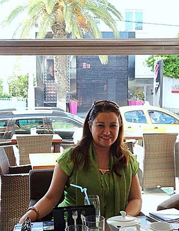 Sonia Mbarek