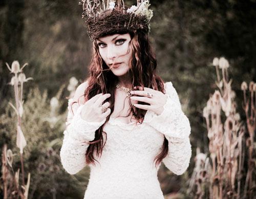 Sonja Drakulich (Stellamara) - Photo by Aya Okawa