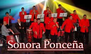 Sonora-Poncena
