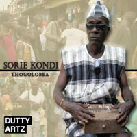 Sorie Kondi - Thogolobea