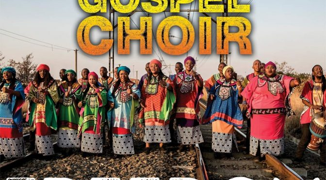 Soweto Gospel Choir Wins the 2018 Grammy Award for Best World Music Album