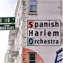 Spanish Harlem Orchestra - Across 110th Street