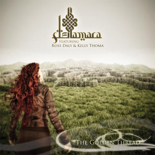 Stellamara - The Golden Thread