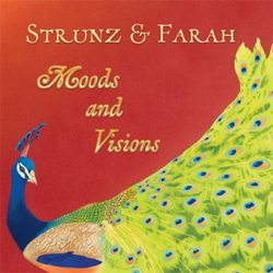 Strunz & Farah - Moods and Visions