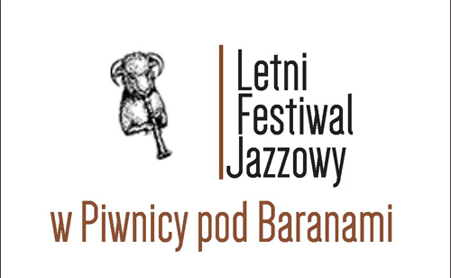 Invitation from Krakow to the Summer Jazz Festival at Piwnicy pod Baranami