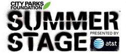 Summerstage_2013