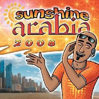 Various Artists - Sunshine Arabia 2008