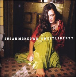 Susan McKeown - Sweet Liberty