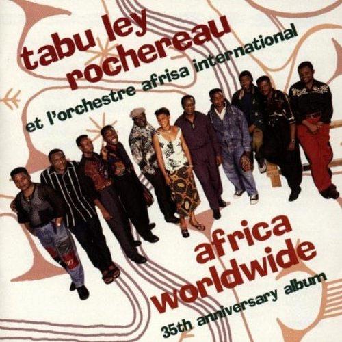 Tabu Ley Rochereau's et L'Orchestre Afrisa - Africa Worldwide