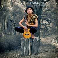 Taimane - Ukulele Dance