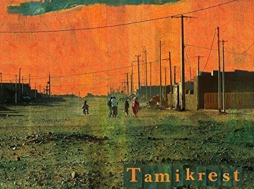 Tamikrest, The Sahara Desert as a Place of Freedom