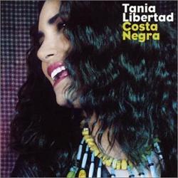 Tania Libertad - Costa Negra