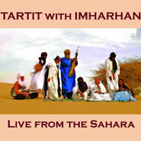 Tartit with Imharhan - Live from the Sahara