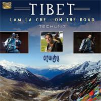 Techung - Lam La Che
