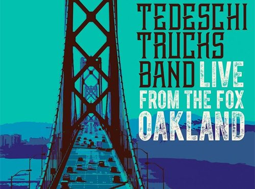 Tedeschi Trucks Band Live, a Special Experience