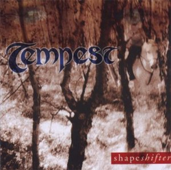 Tempest Shapeshifter Summer Tour 2003