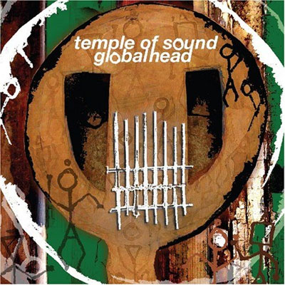 Temple of Sound - Globalhead