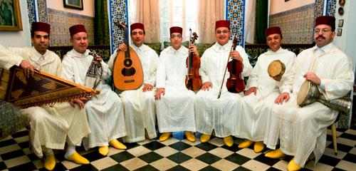 Tetuan Orchestra