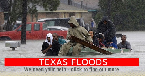 The Jazz Foundation Collecting Funds for Blues, Roots & Jazz Musicians affected by Hurricane Harvey