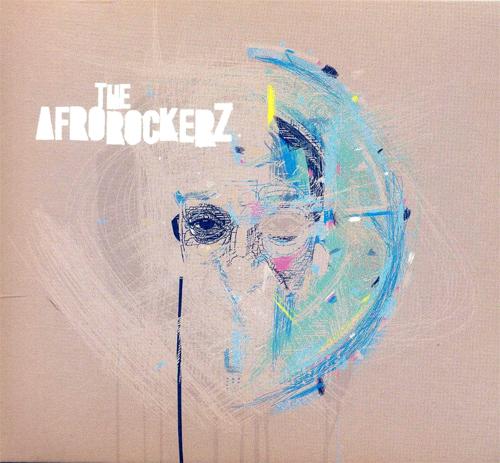 The Afrorockerz - The Afrorockerz