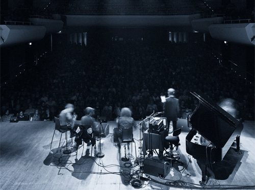 The Gloaming to Release Live Album