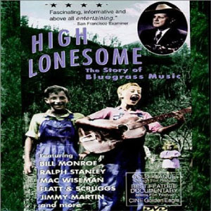 That High Lonesome Sound