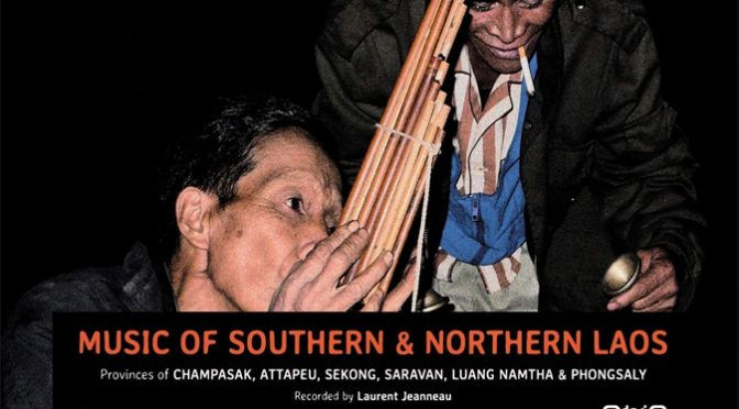 The Music of Southern and Northern Laos