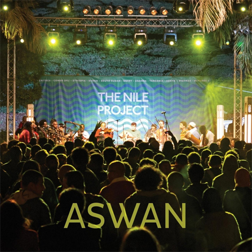 The Nile Project - Aswan