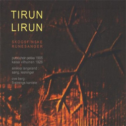 Ove Berg & Sinikka Langeland - Tirun Lirun