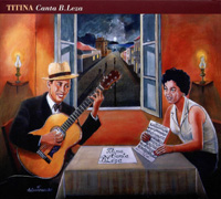 Titina - Canta B. Leza