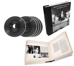 Tito Puente - Quatro: The Definitive Collection