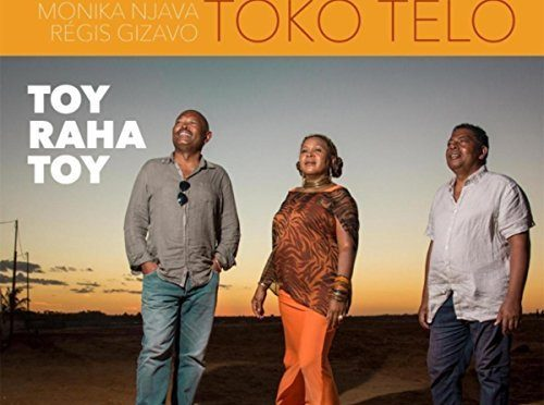 Toko Telo at the Top of the Transglobal World Music Chart in August 2017