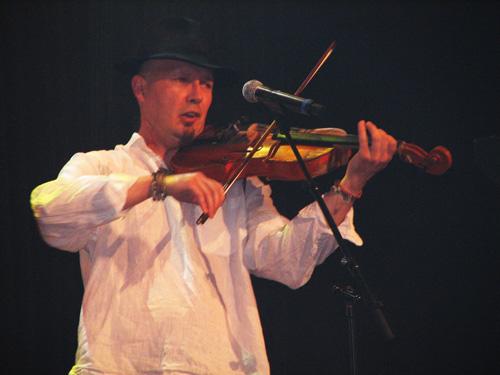 string sextet repertoire hedmark