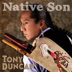 Tony Duncan - Native Son