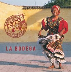 Toto la Momposina -  La Bodega
