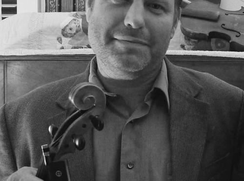 Fiddler Trevor Stuart Dies at 47