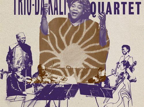 Trio Da Kali and Kronos Quartet Release Music Video
