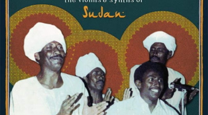 New Life for the Best of Sudanese Music