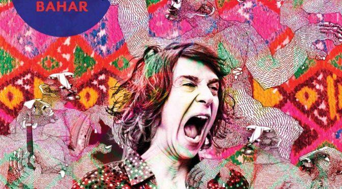 Umut Adan's Psychedelic Folk-Rock Vibe