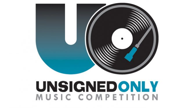 2019 Unsigned Only Music Competition Adds World Music Category